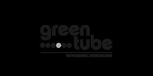 greentube Logo Referenz