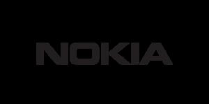Nokia Logo Referenz