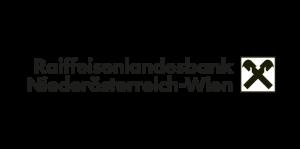 Raiffeisenlandesbank Logo Referenz